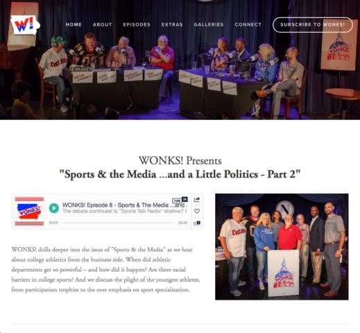 Iowa WONKS! Homepage